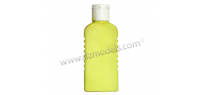 DZ UNICOLOR YELLOW LIME