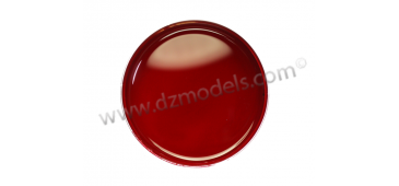 DZ SOLID COLOR ROSSO